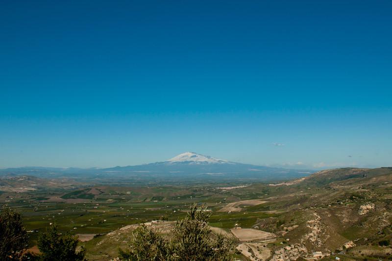 Mt Etna Sicily, Italy