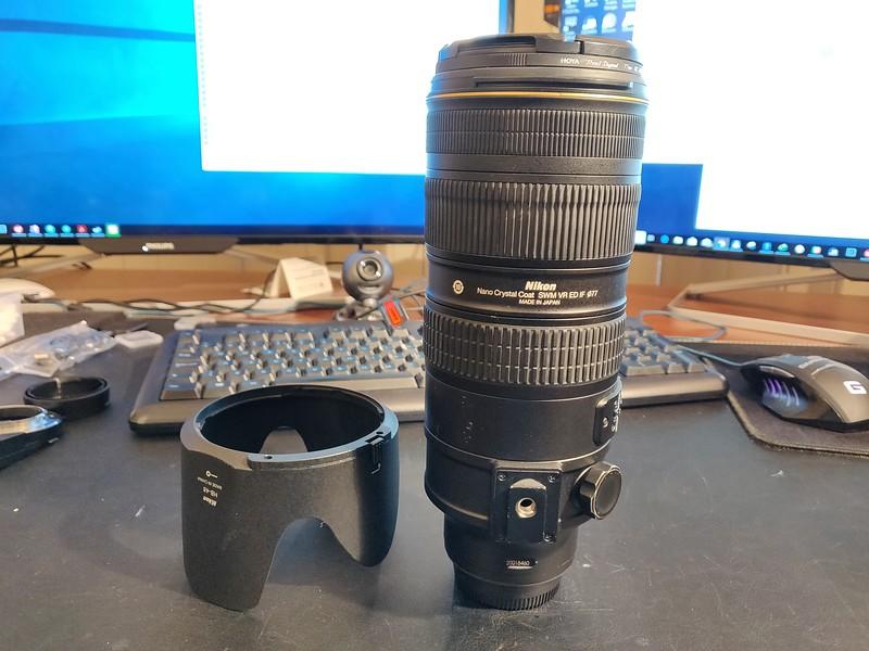 Nikon AF-S 70-200 2.8 G II - Serial 20018460 004.jpg