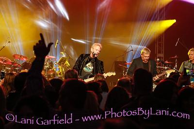 Warburton Celebrity Jam 3/11/16