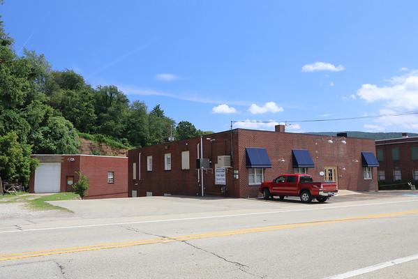 1165 National Pike Uniontown Pennsylvania