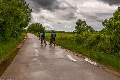 Croacia Bike Tour