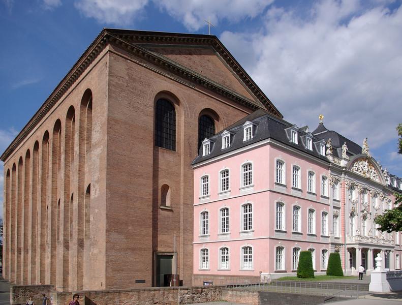 Trier 14 Kurfuerstliches Palais.JPG