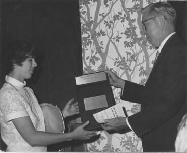 1976 NBCC Banquet