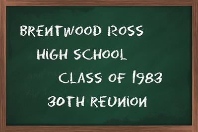 Brentwood Ross 1983