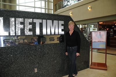 5-12-2012 Lifetime Fitness 90 Day Challenge