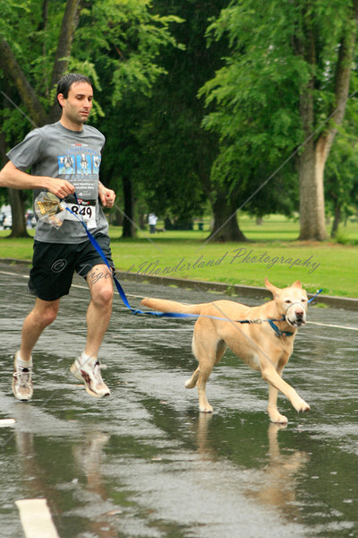 2K and 5K Doggy Dash