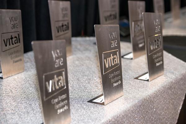 Vital Awards 2015