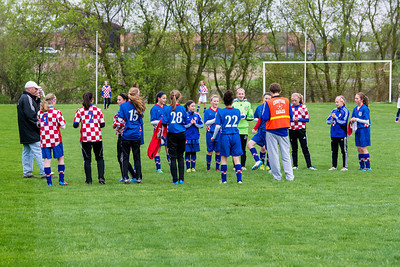 Croatian Tournament Friday 5-10-13