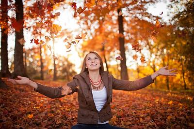 Kate B - Helias Senior - Jefferson City, MO Senior Photographer