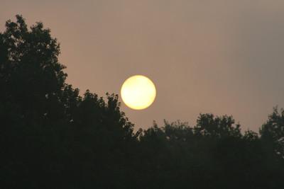 Sunrise 20050714