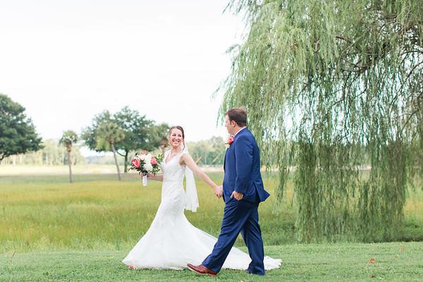 Joshua & Kaitlyn | Conway, SC Wedding