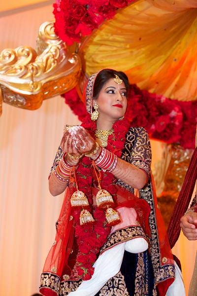 Le Cape Weddings - Indian Wedding - Day 4 - Megan and Karthik Ceremony  80.jpg