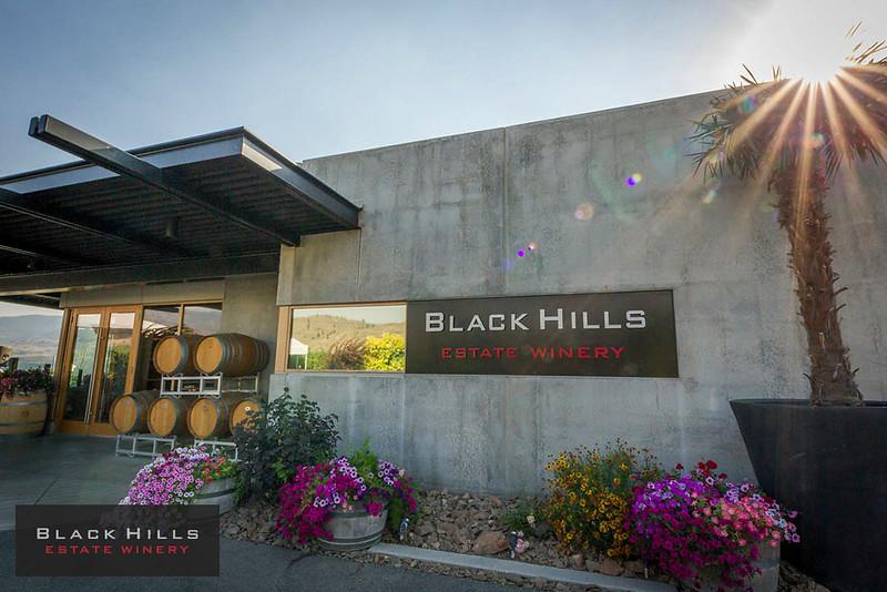 Black HIlls Winery-Midsummer Night's Dream Party