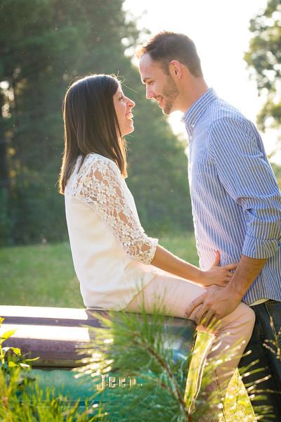 Sara & Michael