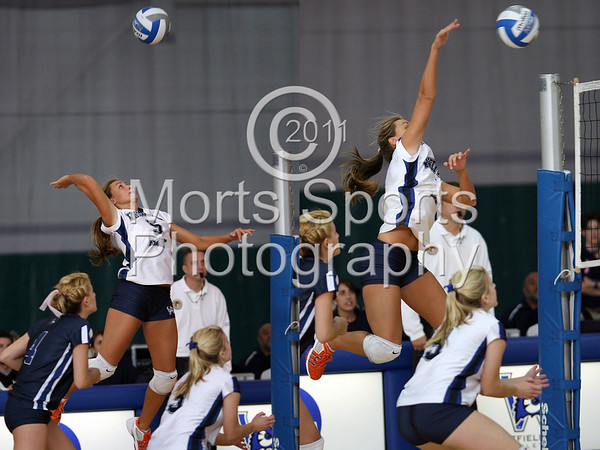 Owls Volleyball