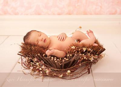 Faith Newborn