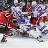 NHL Hockey 2016: Rangers vs Devils FEB 2