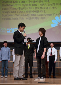 2010 Youth Baptism & Confirmation