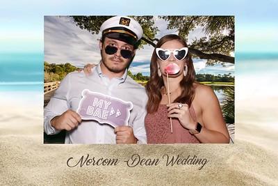 Norcom - Dean Wedding