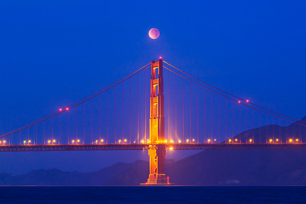 San Francisco: City Scapes and Scenes