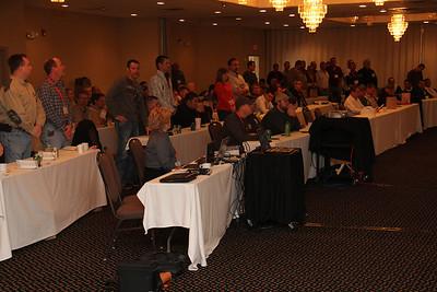 2013 SST Conference
