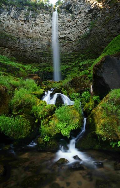 Watson Creek Falls