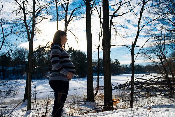 Sarah Maternity Photos