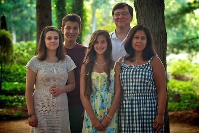 Lockwood Family
