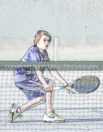 LC Tennis 2012 Team Abstracts