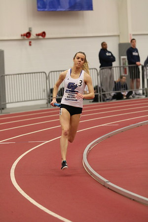 2019-03-09 NCAA D2 Indoor Track and Field Championship - Saturday - Women