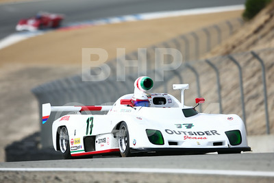 Group 4B 2014 Rolex Monterey Motorsport Reunion Race