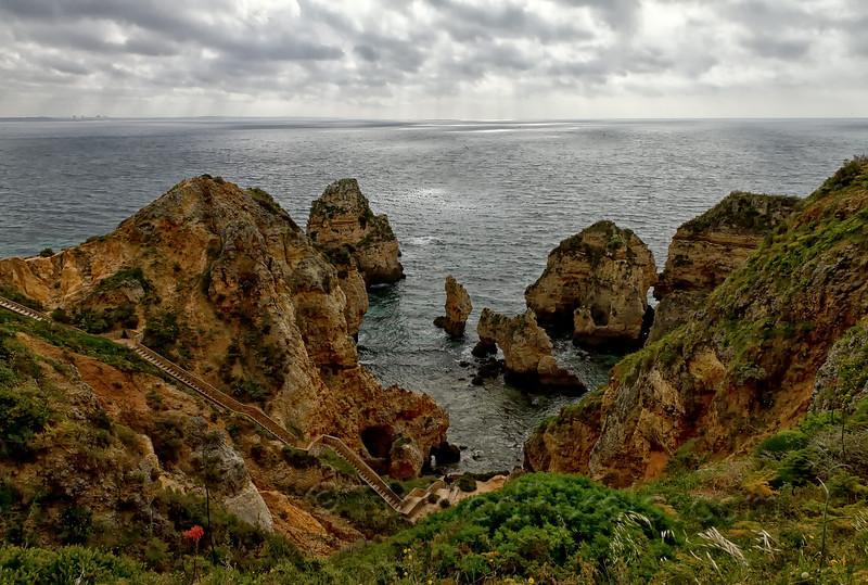 Ponta de Piedade, Portugal
