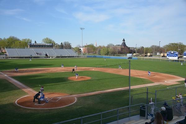 Baseball April 23rd