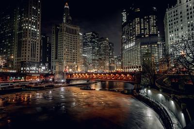 Portfolio - Chicago