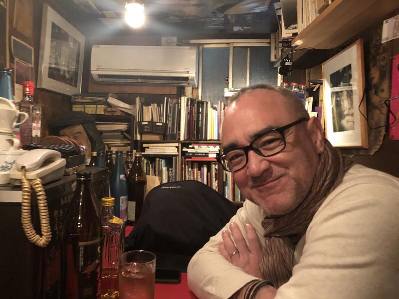 The Photographers Bar