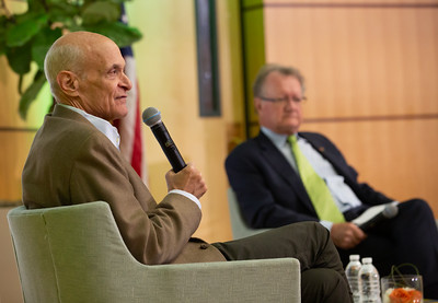 Secretary Michael Chertoff - Conversation & Book Signing- April 22, 2019