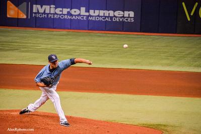 Tampa Bay Rays 2015