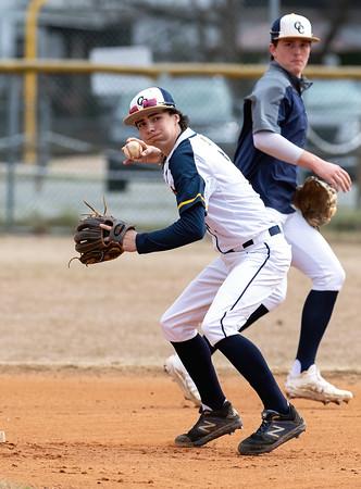 2020 - Varsity Baseball