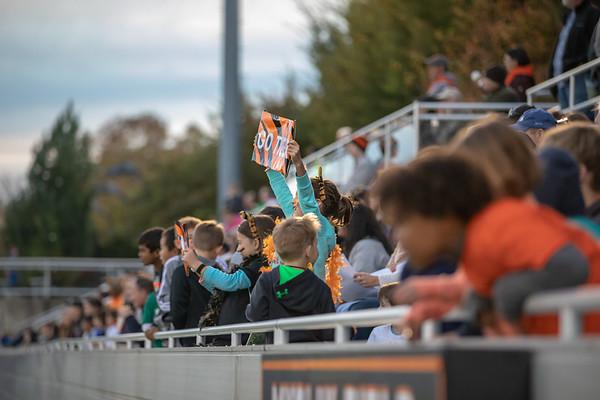 Princeton Mens Soccer 2019-2020