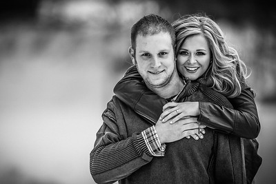 Shelby & Lonnie  |  Engagement Pictures