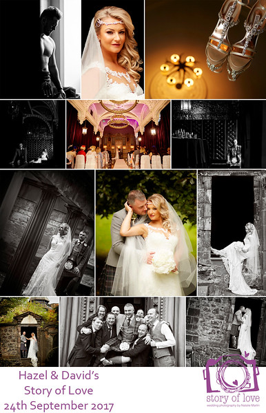 Can't thank Story of Love enough for the most amazing wedding photographs, we are over the moon with them. Natalie made us feel totally at ease throughout the day & captured the most amazing moments that we will treasure forever. You're a star Natalie ���
