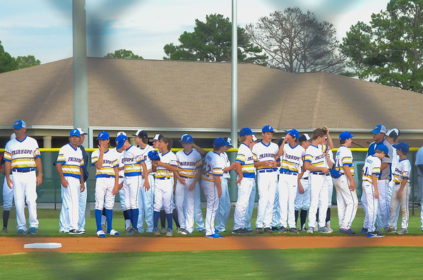 Fairhope 13U - State Tournament