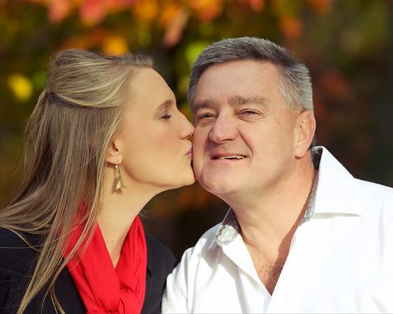 Stephanie & Gene