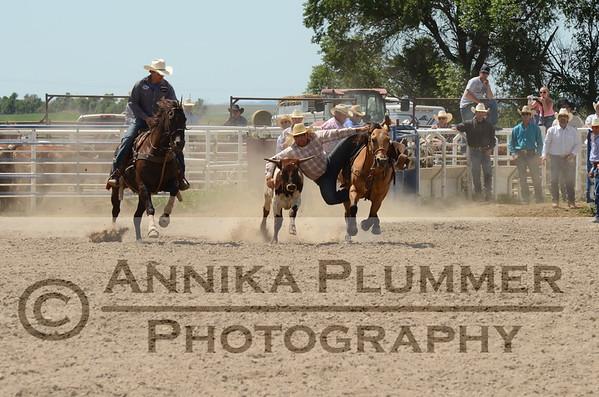 Bowman NDRA Rodeo - July 12, 2015