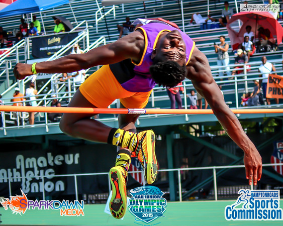 AAU Junior Olympic Games 2015
