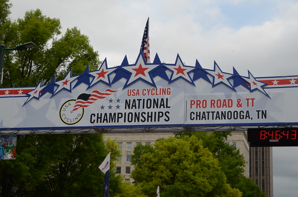 2015 US Pro Women's Road Race
