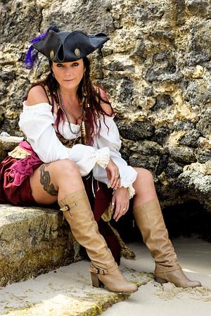 2016 Pirate