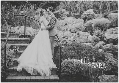 Kyle & Sara - Atkinson, NH