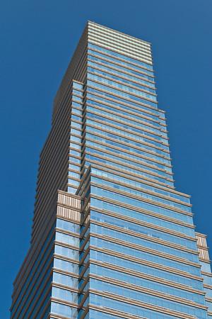 Manhattan - August 17, 2014