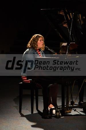 Lyman Talent Show 10-23-18